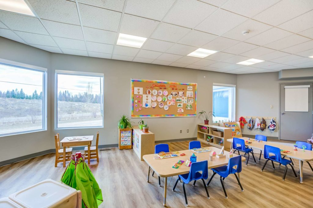 Global Aware Care Lewis Farms Daycare Toddler Preschool Child Care room